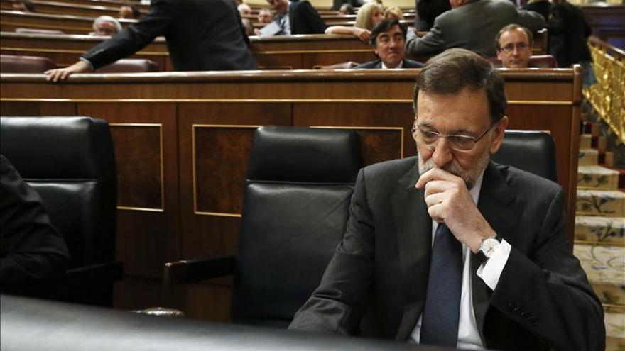 """Rajoy se reunió con González y Aznar porque pueden aportar """"cosas útiles"""""""