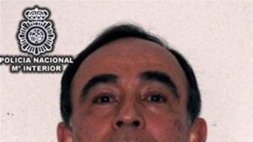 El piloto detenido por participar en los 'vuelos de la muerte' comparecerá hoy en la Audiencia Nacional