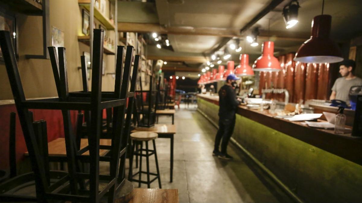 Los bares podrán permanecer abiertos hasta las 2.