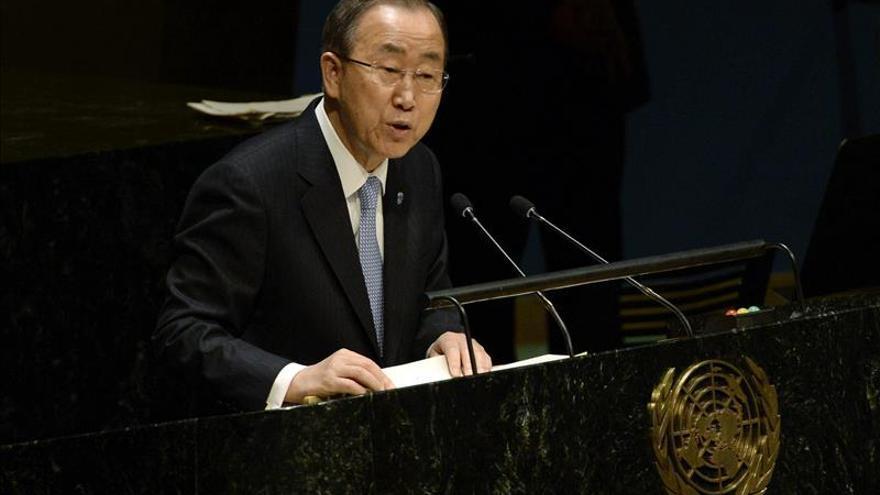 La ONU reúne por primera vez a jefes militares para hablar de misiones de paz