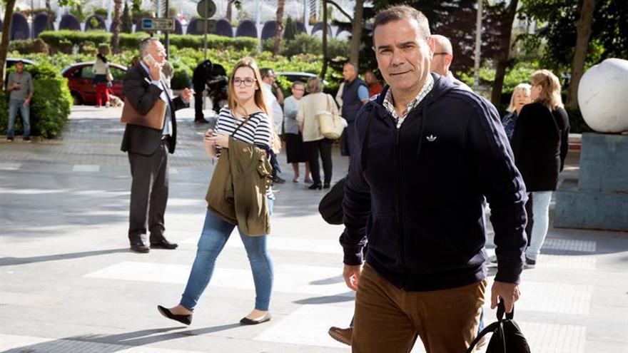 Las acusaciones del caso Emarsa reclaman 35 millones a los 24 procesados