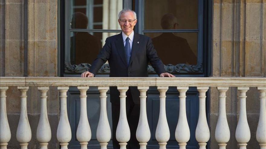 Valls pide a la UE que materialice sus compromisos sobre la ayuda al mediterráneo