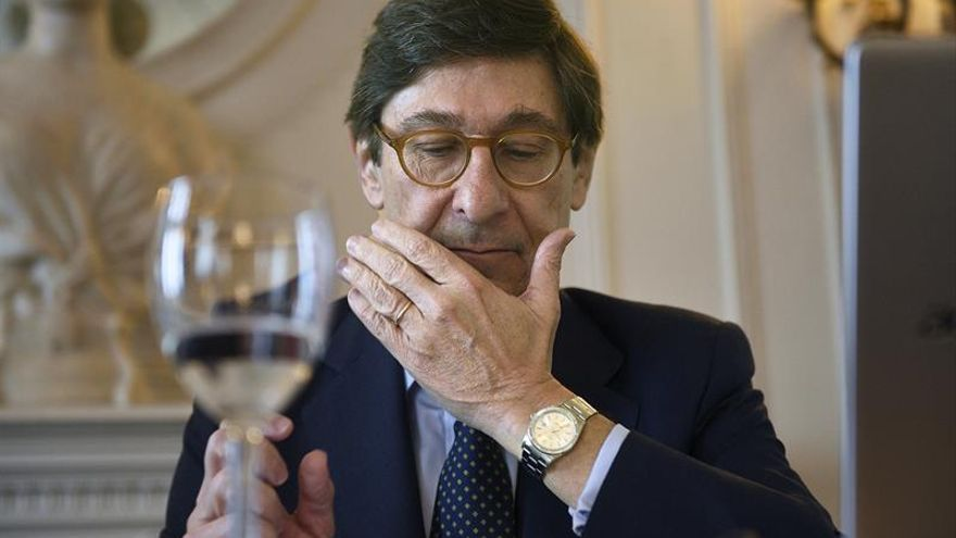 Bankia mantuvo relación con Ausbanc porque desconocía sus irregularidades