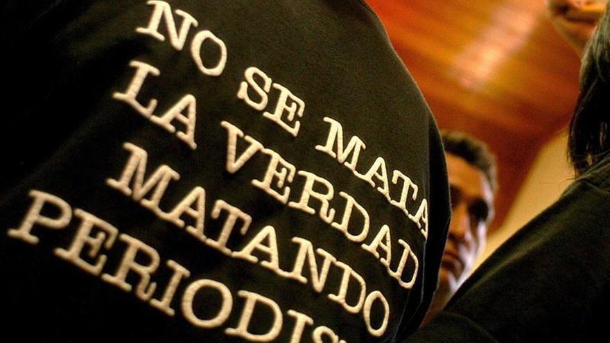 Asesinan a tiros a periodista mexicano en el estado de Veracruz