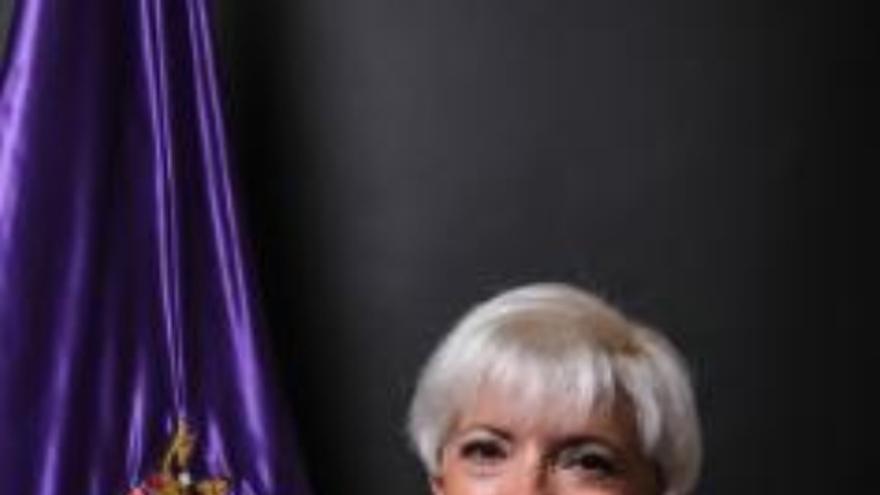 Margarita Pena Machín, en una imagen de archivo.