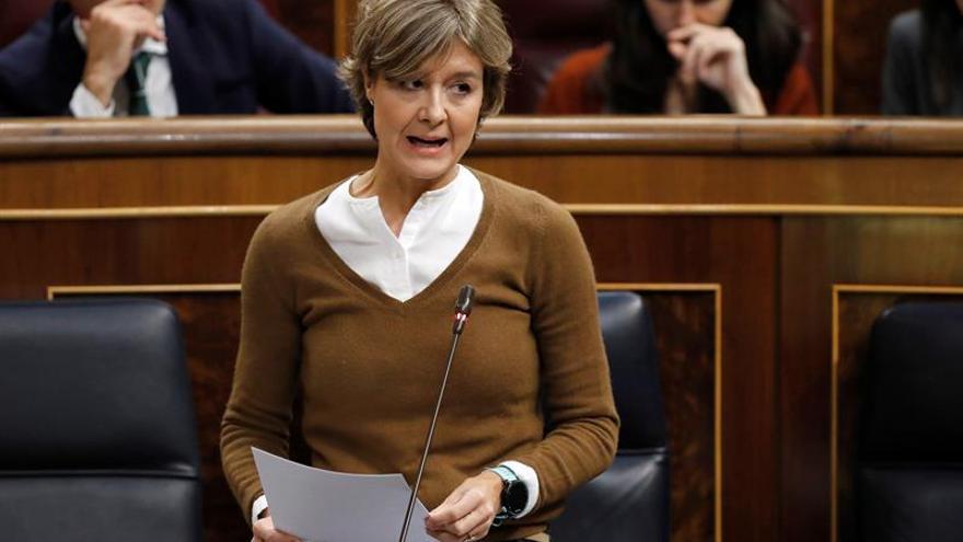 Tejerina: España fue a la Cumbre del Clima de Bonn con los deberes cumplidos