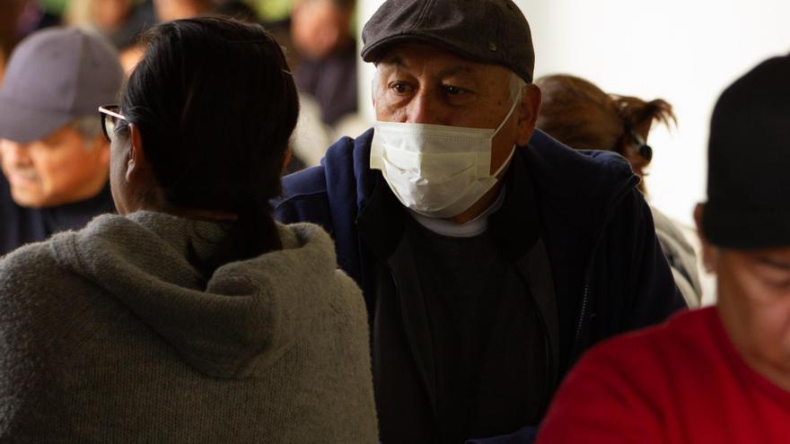 La esperanza de vida en EE.UU. se reduce 1,5 años por culpa de la pandemia