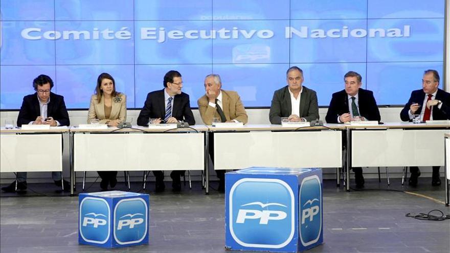 """El País publica """"Todos los papeles de Bárcenas"""""""