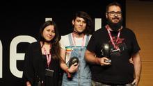 Premios Gamelab 2018: el futuro del videojuego español demuestra sus mejores píxeles en Barcelona