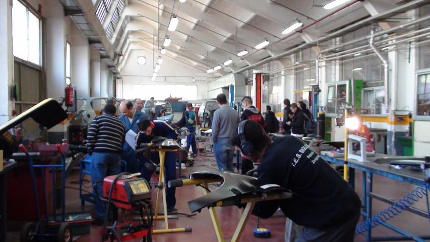 Gobierno vasco ofrece formación y empleo en Alemania a 94 jóvenes de Euskadi