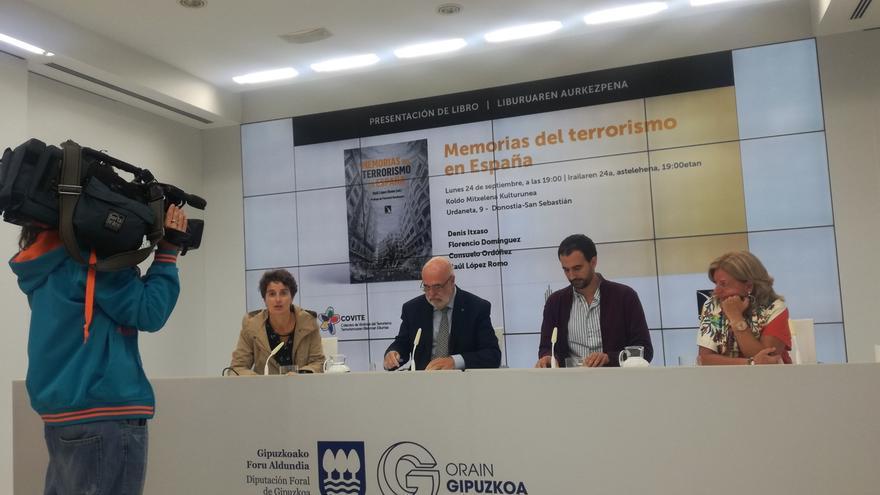 """Ordóñez pide a PP y Ciudadanos que """"no utilicen a las víctimas del terrorismo para hacer oposición"""" por ser """"indigno"""""""