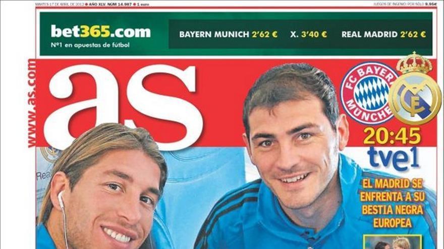 De las portadas del día (17/04/2012) #10