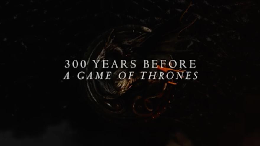 """George R. R. Martin lanza un teaser de su nuevo libro: """"Cuando los dragones dominaban Poniente"""""""