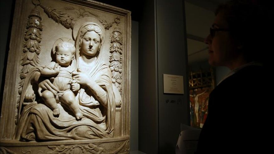 Una exposición pone en valor la colección que Lázaro Galdiano hizo en Nueva York