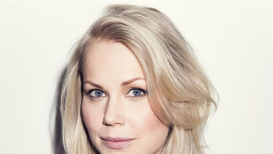 Hanna Lindberg: La novela negra nórdica es psicológica por la oscuridad