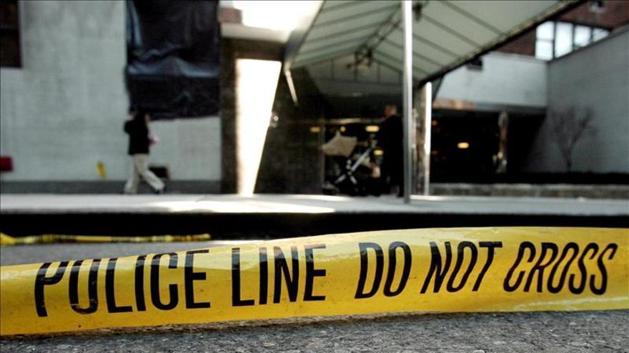 Dos heridos en un tiroteo en una escuela de Atlanta en Estados Unidos