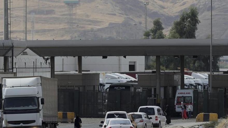 Turquía anuncia sanciones sin concretar contra el Kurdistán iraquí