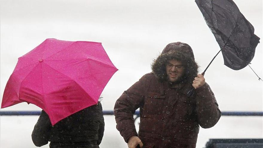 Cantabria activa el plan de inundaciones y se prepara para horas complicadas