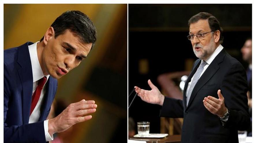 Rivera, Sánchez, Iglesias y Rajoy, entrevistados por Piqueras desde el lunes