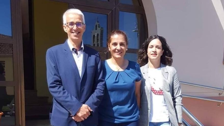 Grupo Socialista del Ayuntamiento de Barlovento