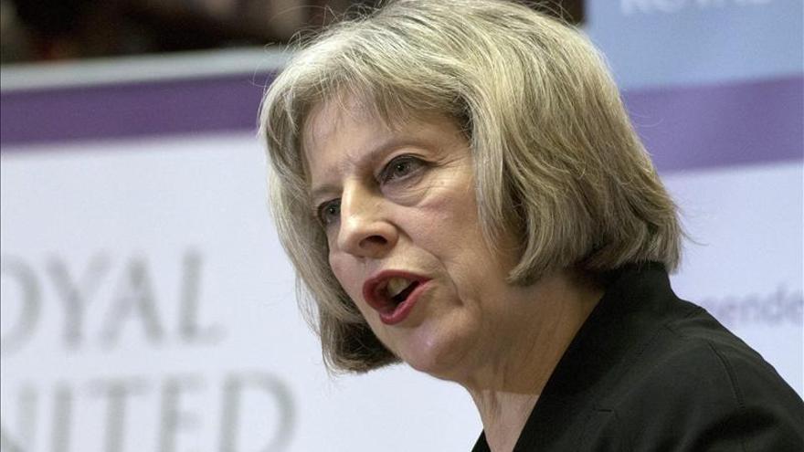 El Gobierno británico niega injerencias en el informe sobre torturas de la CIA
