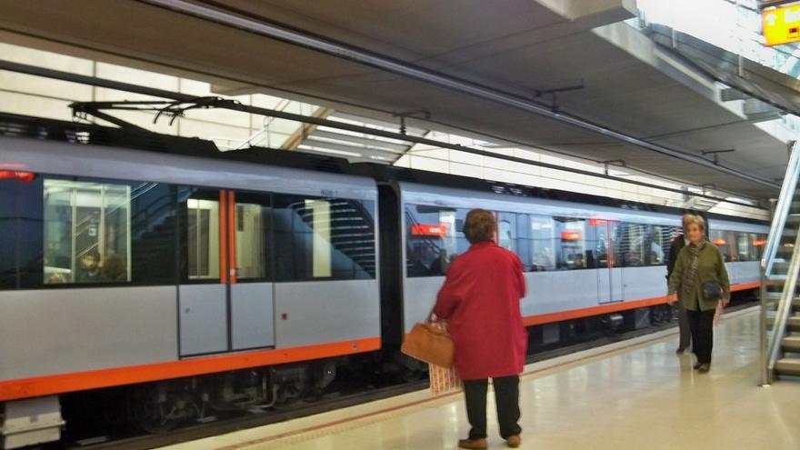 CTB aprueba los nuevos billetes multimodales que servirán para Metro Bilbao, EuskoTren y el tranvía de Bilbao