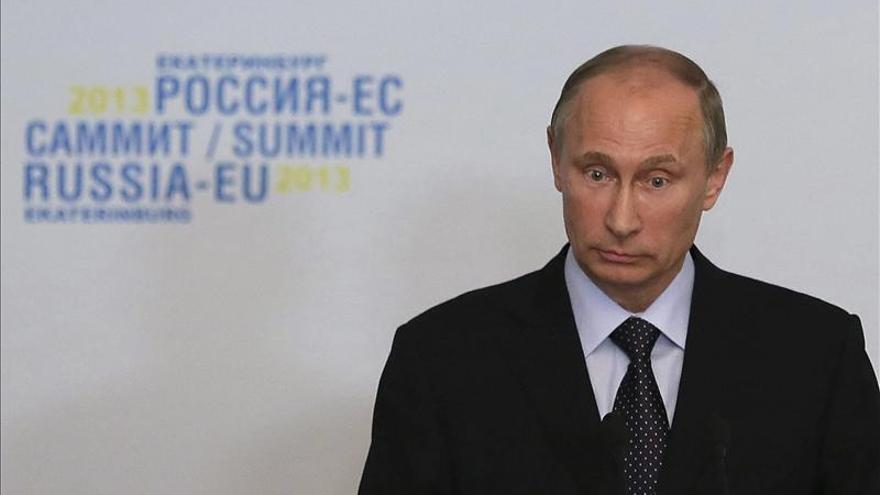 Rusia tomará huellas dactilares para dar visados a extranjeros