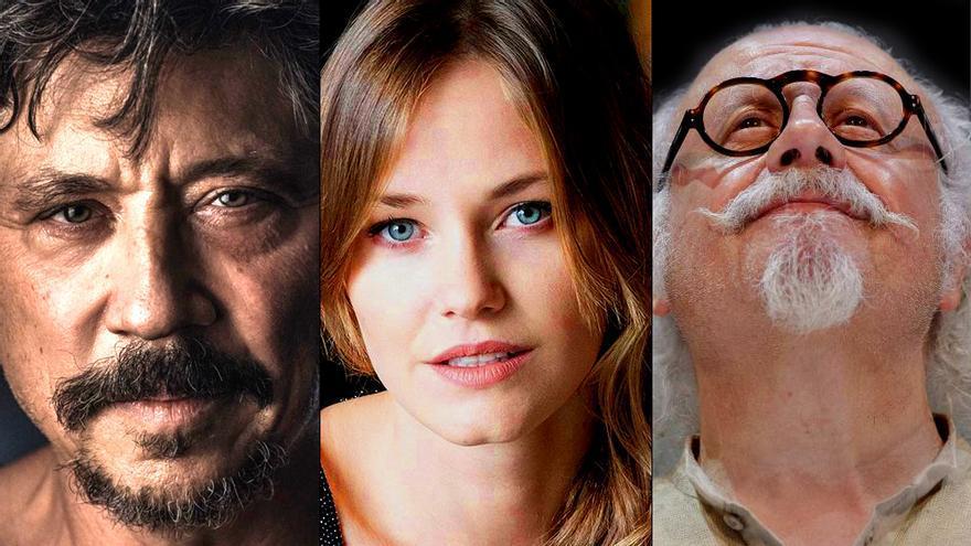 Amazon anuncia todo el reparto de 'El Cid', su primera superproducción española