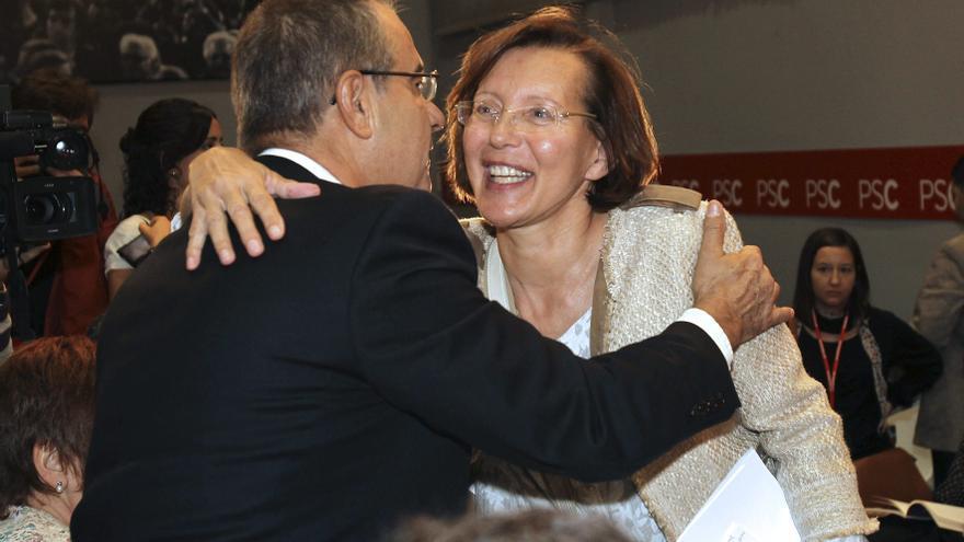 """Tura llama al PSC a evitar que CiU """"instrumentalice"""" el independentismo"""
