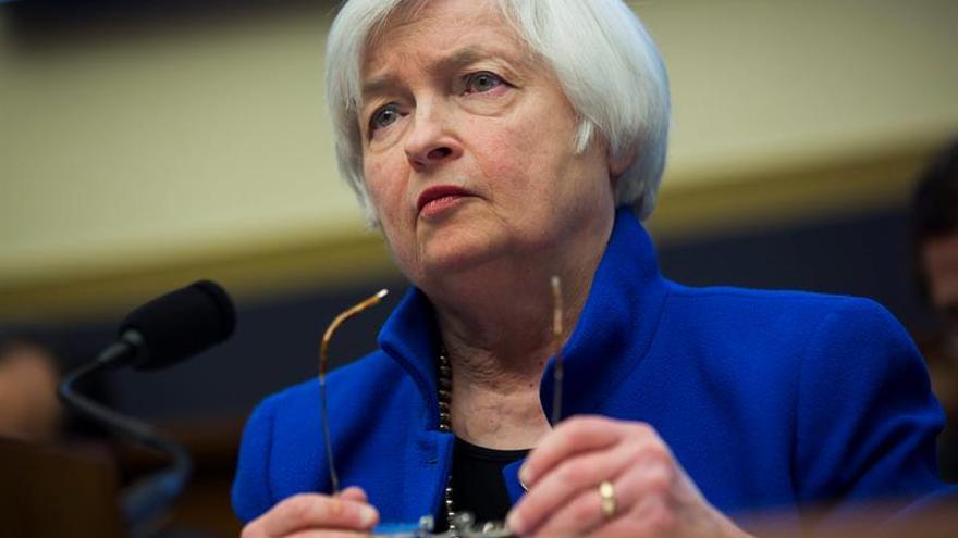 La Fed inicia su última reunión del año con el alza de los tipos de interés de fondo