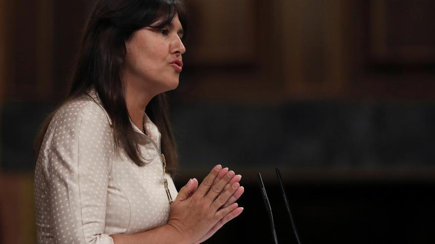 El Congreso aprueba el suplicatorio de Laura Borràs y autoriza la investigación del Supremo
