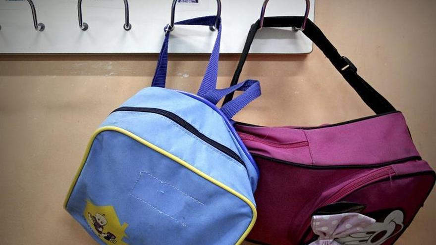 Las escuelas infantiles de la Comunidad de Madrid bajarán sus tarifas un 20 % el próximo curso