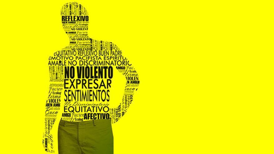 """Imagen del curso """"Género y masculinidades"""" impartido en la Organización Multidisciplinaria Latinoamericana de Estudios de Masculinidades."""