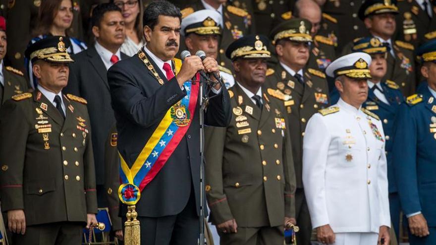 El Grupo de Lima exige a Venezuela investigar el ataque a Maduro de forma imparcial