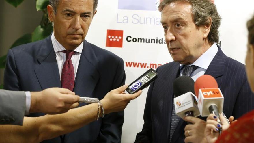 Madrid dice que registró un déficit hasta noviembre del 0,98 por ciento y no del 1,11 por ciento