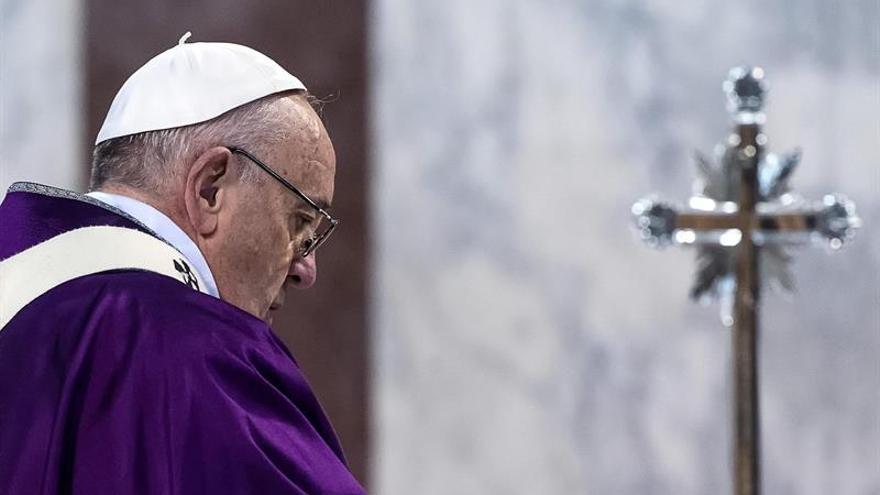 """El papa condena la violencia sin sentido"""" tras la matanza en Florida"""