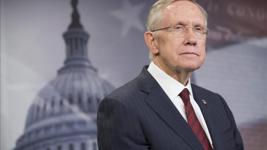 Demócratas acusan a republicanos de jugar con la Seguridad Nacional
