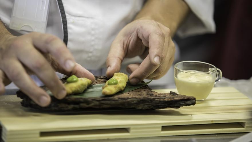 """El BCC de San Sebastián ofrece tres cursos para """"entusiastas de la cocina"""" en inglés y castellano este mes de agosto"""