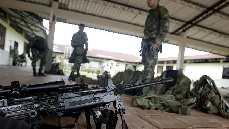 El Senado colombiano pedirá explicaciones al general secuestrado por las FARC