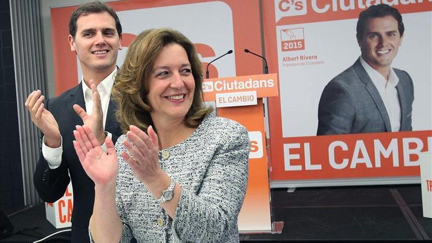 Empieza la campaña con los nuevos ofreciendo cambio y el PP, estabilidad