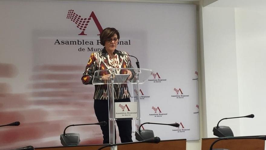 López Miras y Tovar, candidatos de PP y PSOE para presidir la Comunidad de Murcia