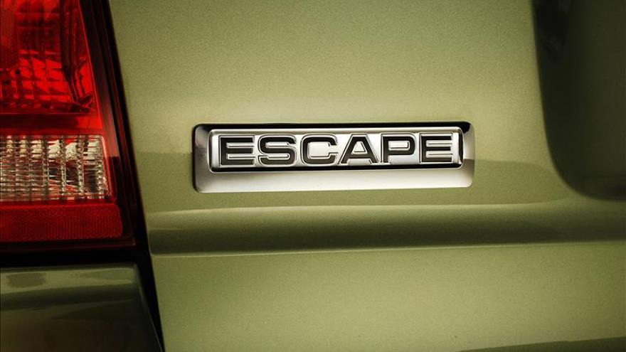 El todocamino Escape 2017 será el primer Ford con la tecnología SYNC Connect