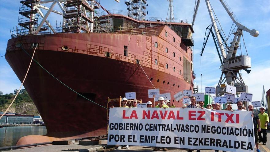 La Naval