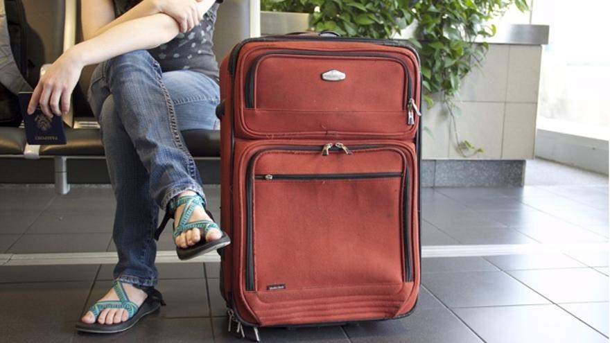 9e75b6cd9 Seis trucos para que nos quepa todo en la maleta de viaje
