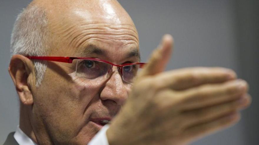 Duran abre la puerta a ser candidato de Unió en unas elecciones
