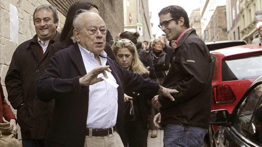 Aprobadas las comparecencias de Pujol y de los ministros Montoro y Fernández Díaz