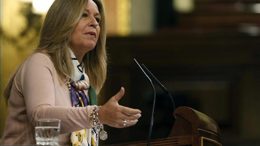 El Congreso aprueba los Presupuestos para 2015, que ahora pasan al Senado