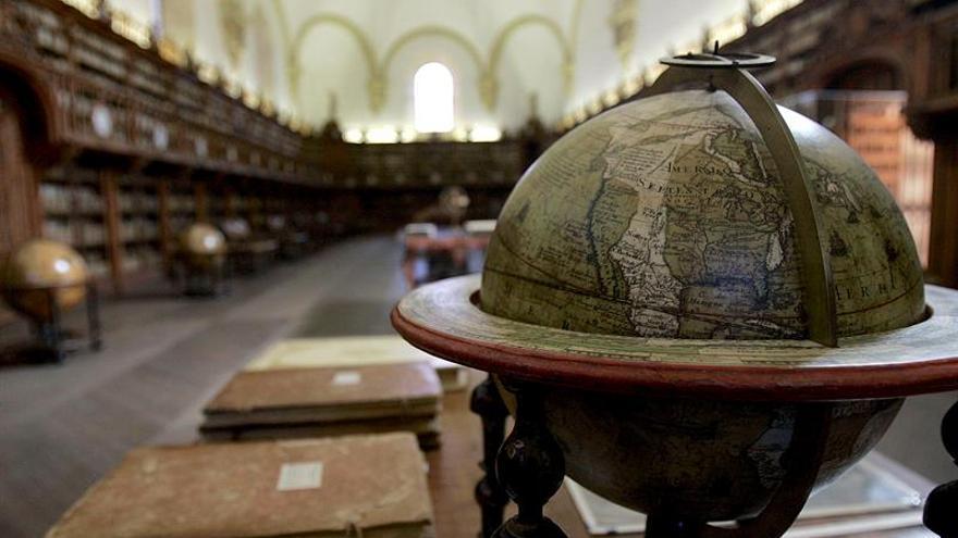 La Universidad de Salamanca, invitada en la Feria Internacional del Libro de México