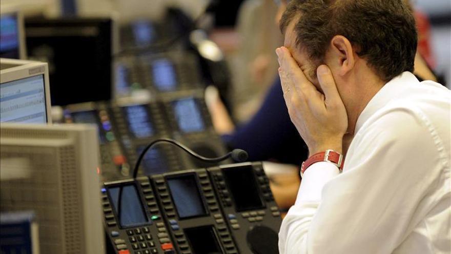 La Bolsa de Milán sube un 0,89 por ciento al cierre