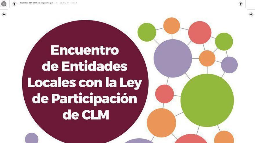 Encuentro de Participación ciudadana con entidades locales